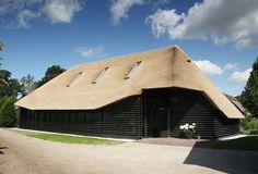 Vlaamse Schuur Bolberg, Bavel, 2009 - Arend Groenewegen Architect BNA