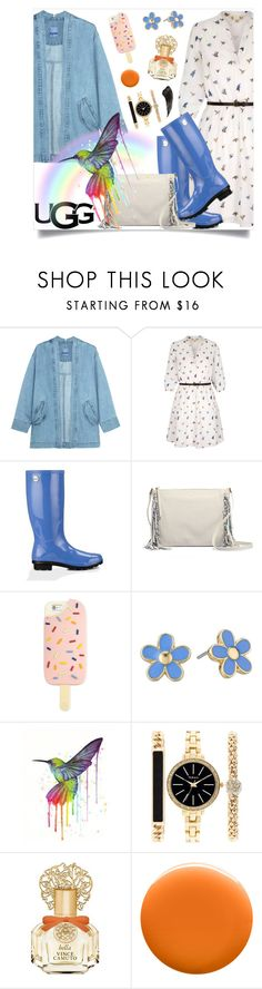 """""""Play With Prints In UGG: Contest Entry"""" by nastenkakot ❤ liked on Polyvore featuring Steve J & Yoni P, Yumi, UGG Australia, Tory Burch, Marc by Marc Jacobs, Style & Co., Vince Camuto, Uslu Airlines and thisisugg"""
