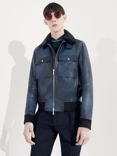 Dior Homme Spring Collection in 2018