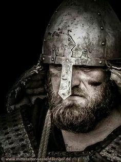 """""""Mi"""" mercenario nórdico: Benjamin"""