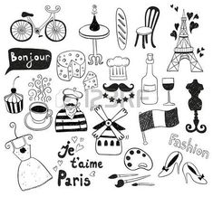 Image result for french childrens crafts