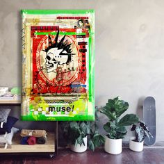 memepaspeur #posters, #artprints, #alu-prints #pillows, smartphone #cases. #ArtBoxOne Artwork : Sandrine PAGNOUX