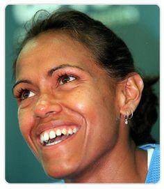 Full name: Catherine (Cathy) Astrid Salome Freeman Born: February, Mackay… Olympic Champion, Australian Open, Brand Ambassador, Female Athletes, The World's Greatest, Black History, Biography, Olympics, Dawn