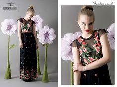 Garden dress - Comprar en Florencia Casarsa