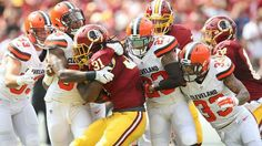 Hue Jackson Browns know turnovers will be 'key' moving forward