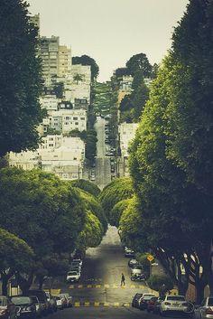 La Dolce Vita: California Dreaming: Napa Valley & San Francisco