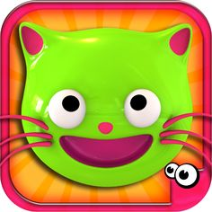 Preschool EduKitty is The Most Fun Educational Game for Toddlers and Preschoolers Ages 2 to 5 https://itunes.apple.com/us/app/preschool-edukitty-free-amazing/id655192558?mt=8