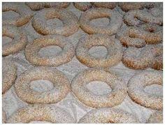 Škoricovo-orechovo vanilkové kolieska