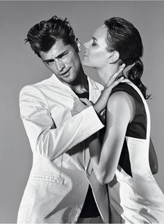 Fucking Young! » Hugo by Hugo Boss Spring/Summer 2012 Campaign