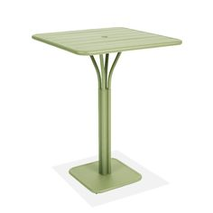 Luxembourg Poseur Table- Cfg Furniture - Contract Furniture - British Manufacturing.