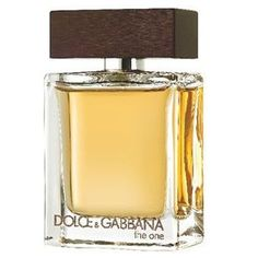 Dolce & Gabbana The One For Men Aftershave LotionThe One for Men perfectly ..