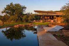 #perfecthideaways #escapetheordinary #earthhouse #witklipfontein #vredefortdome Earth Homes, Rental Property, South Africa, Mansions, House Styles, Beautiful, Fancy Houses, Mansion, Manor Houses