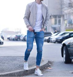 """6,818 curtidas, 50 comentários - Gentwith Street Style™ (@gentwithstreetstyle) no Instagram: """"Yes or No?😍💎 via @trillestoutfit Follow @gentwithstreetstyle for daily men fashion inspiration.…"""""""