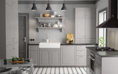 Cuisine traditionnelle pour vie moderne - IKEA