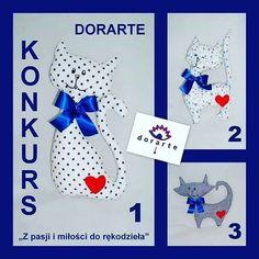 #Konkurs #dla #fanow #przytulanek #dorarte #zapraszam #do #udzialu