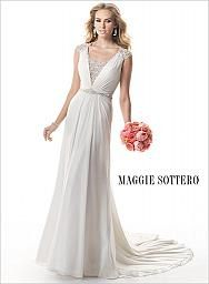 Maggie Sottero<br>Libby
