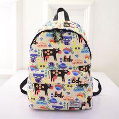 Backpacks, Rucksack student School