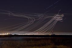 time-lapse by terrance chang