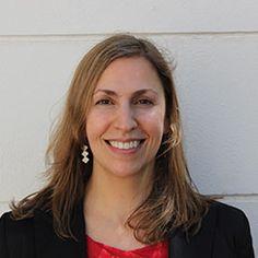 Anne Pépin, directrice de la Mission pour la place des femmes au CNRS | Journal des Grandes Ecoles