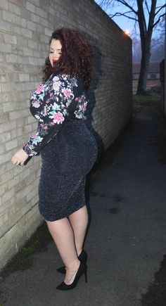 Fashion Blogger Spotlight: Georgina of Fuller Figure Fuller Bust! https://thecurvyfashionista.com/2017/04/plus-size-blogger-fuller-figure-fuller-bust/ Looking for plus size vintage and retro inspiration? Looking for guidance with plus size brands and lingerie? Then you need to check out our latest blogger spotlight, Georgina from Fuller Figure Fuller Bust!