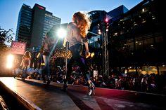 Du 20 au 23 août - Festival mode et design de MOntréal Crédit : © jimmyhamelin.com
