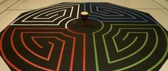Five Elements Labyrinth