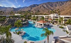 Groupon - Stay at Palm Canyon Resort in Palm Springs, CA. Groupon deal price: $49.00
