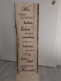 Galerie Hölzer Schrift Sprüche in Holzschwarte Holzschilder Source by c Preschool Garden, Diy Wood Signs, Home Decor Trends, Wooden Diy, Leather Craft, Garden Art, Garden Design, Terra Cotta, Garden Quotes