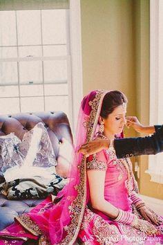 Bridal Fashions http://maharaniweddings.com/gallery/photo/13609