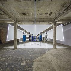 Exposição Filipe Oliveira Batista no Museu MUDE