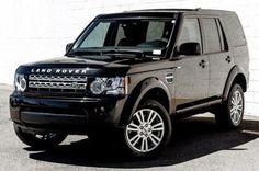 2010 Land Rover LR4, 64,954 miles, $36,810.