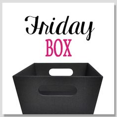 The Sunday Basket is getting a partner! The Friday Box is the workplace equivalent of the Sunday Basket – with a few tweaks. I am super excited to start sharing this organizational strategy with small businesses in the Dayton and Cincinnati area in 2016 Listen to how the Friday Box came to be and how …