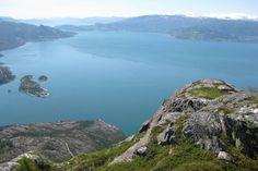 Åsleite-Samlen Kai, River, Outdoor, Summer, Outdoors, Outdoor Games, The Great Outdoors, Rivers, Chicken