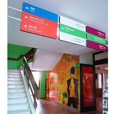 Rico Lins   Studio » Goethe Institut // comunicação visual