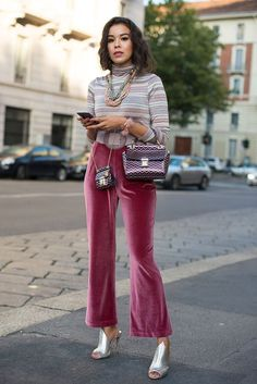 STYLECASTER   Best of Milan Fashion Week Street Style