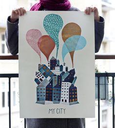 http://artrebels.com/shop/stores/michellecarlslund/products/3900-my-city-50-x-70-cm
