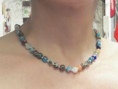 Beaded Necklace, Jewelry, Fashion, Jewelery, Jewellery Making, Moda, Pearl Necklace, Jewlery, Fasion