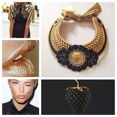 Tienda.cordondeseda.com Diy Jewelry, Jewelry Accessories, Jewelry Necklaces, Paracord, Maxi Collar, Textiles, Statement Jewelry, 30, Crochet Necklace