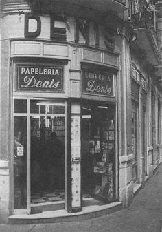 Santa Lucia, Malaga, Castle, Spain, Dreams, Coffee, Sun, Old Photography, Antique Photos