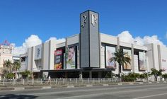 The incident occurred just before 2pm on Wednesday at the Pacific Fair shopping…