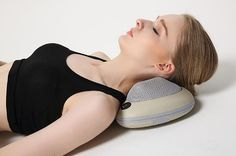 Neck massage pillow is the astonishing item to alleviate your neck torment. You can buy this complete thing to visit our site style2fitness.com and it's likewise have more item and body wellness types of gear for more information visit us today