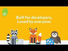 YouTube: Introducing Siteleaf v2