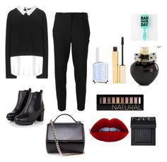"""""""Untitled #3"""" by somiakhan on Polyvore"""