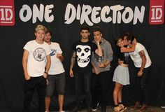 One Direction m Omgosh Ziam! :))