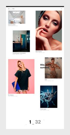 Alexey Masalov on Behance