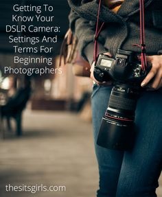 Must read tips for using your DSLR camera. | Photography Tips