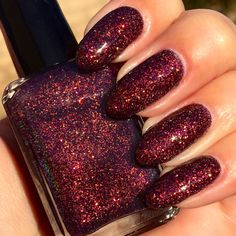 NEW Divination by ShleeePolish on Etsy