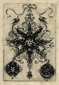 Corwinian Saur, 1593 by peacay, via Flickr