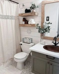 If you are looking for Small Bathroom Makeover Ideas, You come to the right place. Below are the Small Bathroom Makeover Ideas. This post about Small Bathroo. Bathroom Renos, Bathroom Interior, Modern Bathroom, Bathroom Vanities, Bathroom Cabinets, Condo Bathroom, Small Bathroom Ideas, Master Bathroom, Budget Bathroom