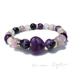 Crystal Bracelets, Jewelry Crafts, Craft Supplies, Dangles, Beads, Crystals, Fashion, Bracelets, Beading